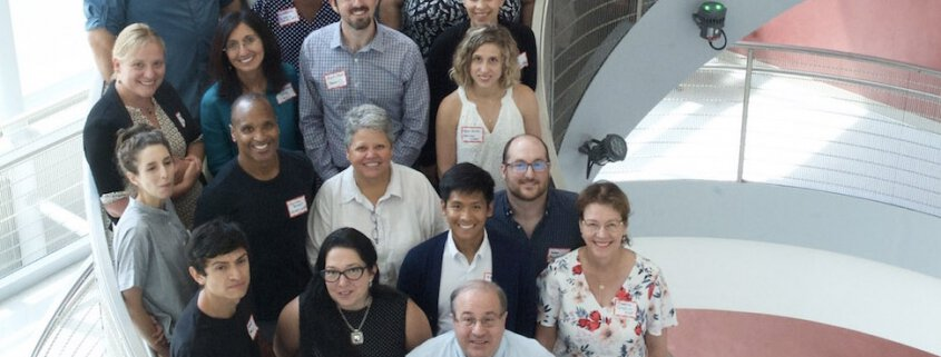 Faculty from Across Nation Attend Regional NSF Grant Writing