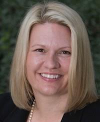 Headshot of Dr. Erika Beck, PhD - CSUN President 2021 HSI STEM Hub